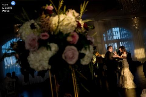 Immagine della location del ricevimento nuziale Belle Mer del primo ballo degli sposi