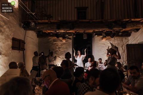 Wedding photography from the party at Mas de la Baume, 30170 Saint-Hippolyte-du-Fort