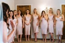 Andy Griffiths z Lancashire jest fotografem ślubnym