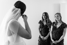 Kate Crabtree z Maine jest fotografem ślubnym
