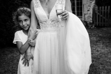Vlaams Brabant的Simon Leclercq是一位婚禮攝影師