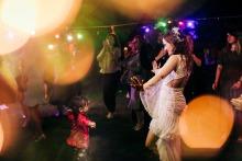 伊斯坦布爾的Serenay Lokcetin是一位婚禮攝影師