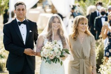 Alex Gordeev, de Massachusetts, es fotógrafo de bodas para