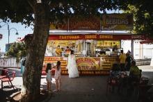Daniel Monteiro, de, est un photographe de mariage pour