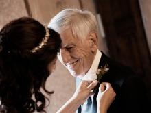 Massimiliano Beccati, de Milan, est photographe de mariage pour