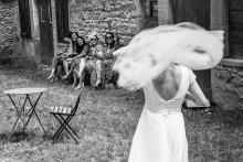 Julien Maria, de, est photographe de mariage pour