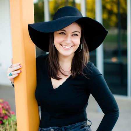Oklahoma City trouwfotograaf Alexandra Dugan