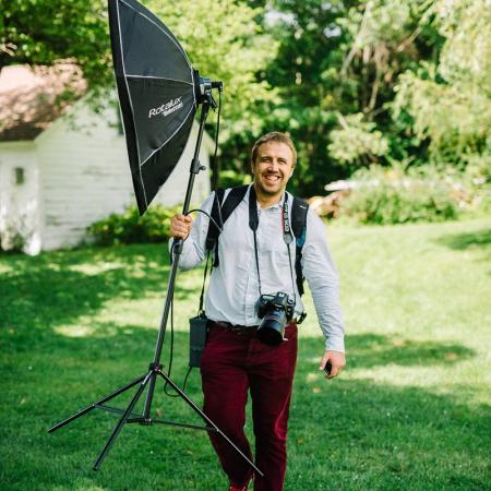 Yuri Kriventsoff | Fotografo di matrimoni e matrimoni di Boston