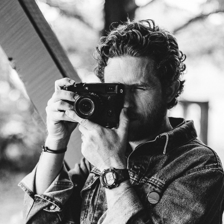 DFW Trouwfotograaf Jared Lindsay