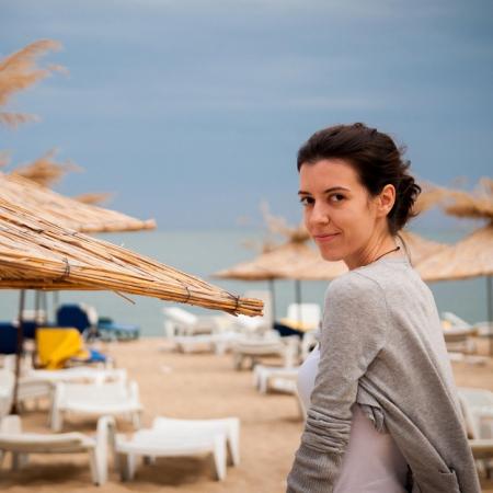 Lovech Trouwfotograaf, Hristina Handzhieva, voor Bulgarije
