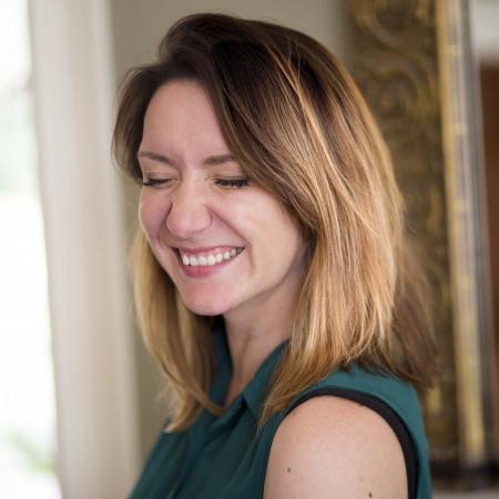 英國婚禮報導攝影師Anna Poole,來自德文郡英格蘭。