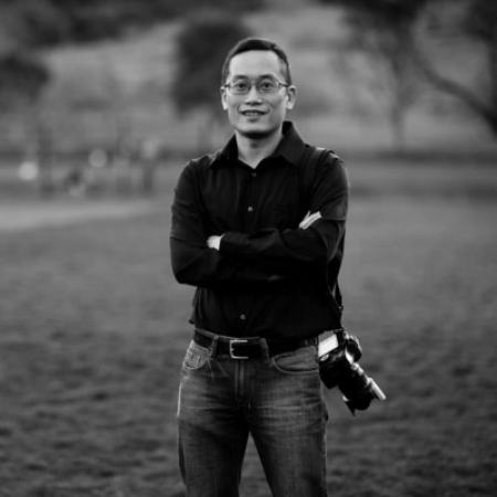 Chris Shum, photographe de la vie