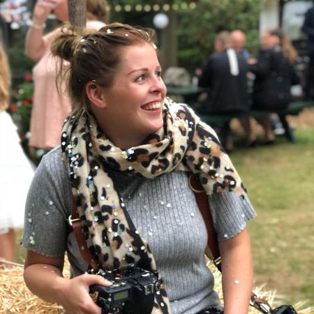Groningen huwelijksfotograaf Karen Velleman, voor Nederland
