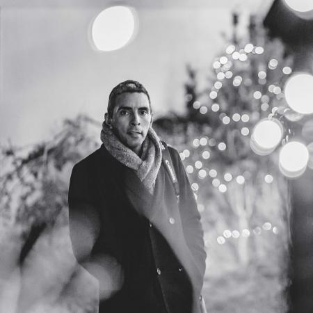 Durch seine Fotografie hält Jorge Garcia seit Jahren Erinnerungen an Hochzeitstage und Elopements in New Jersey fest