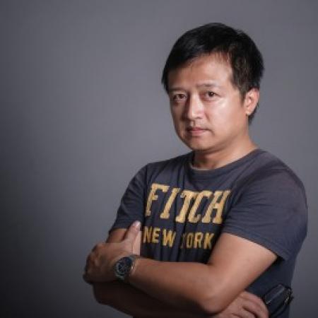 Chunwei Lee, fotógrafo de bodas
