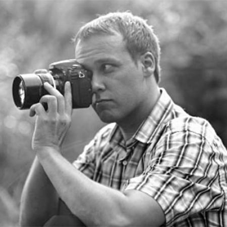 Janne Miettinen is een Finse huwelijksfotograaf.