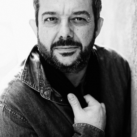 Portrait de Laurent Piccolillo, Hochzeitsfotograf für Frankreich und Okzitanien