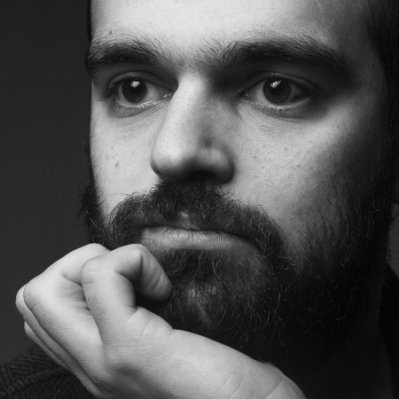 Wedding photographer, Daniel Monteiro