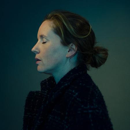 Portrait de la photographe de mariage de la Flandre orientale Ruth Wytinck, de Belgique
