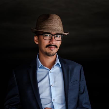 Huwelijksfotojournalist uit Madison, Wisconsin - Romulo Morishita