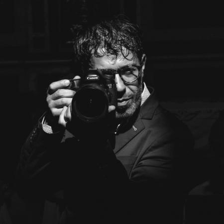 Fotografía de boda y fuga de Scafati por Biagio Sollazzi