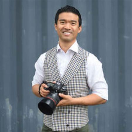 Northern California Wedding Photographer Ian Chin