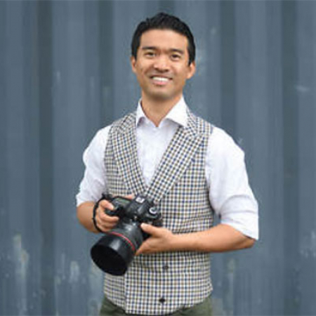 Photographe de mariage à San Francisco, Ian Chin, de Californie