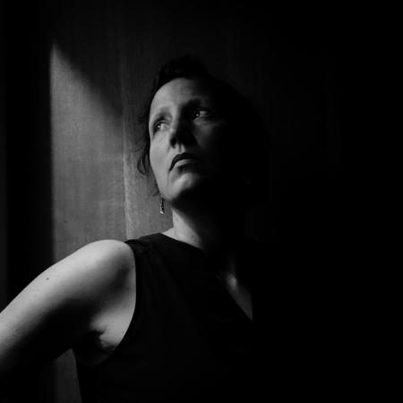 Portrait of Loren Haar, Ventura Wedding Photographer