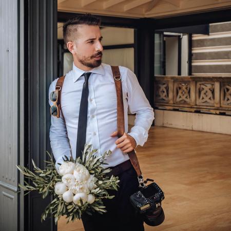 Portofino wedding photography by Simone Primo of Liguria Italy