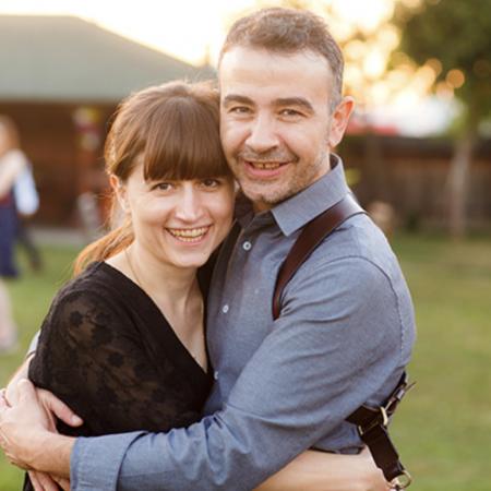 De huwelijksfotografie van Boekarest door Petrica Tanase - Roemenië