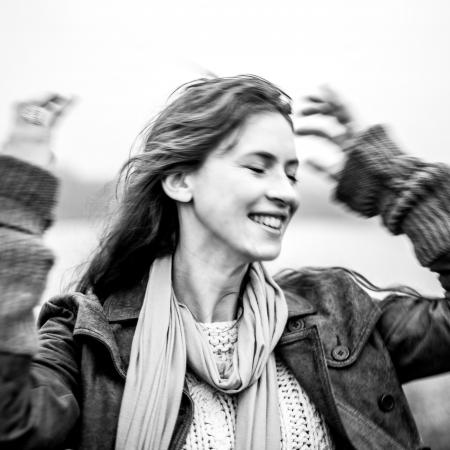 Le Havre wedding photojournalist Coraline Salgueiro