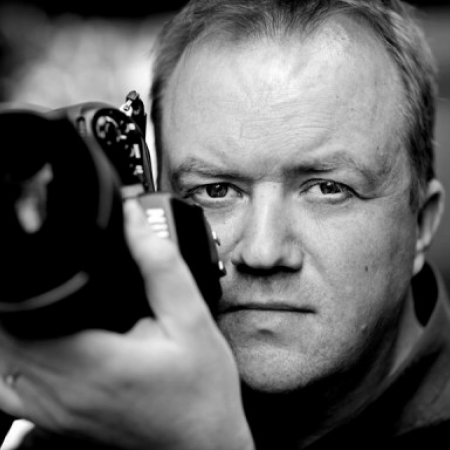 來自West Sussex的Martin Beddall是倫敦報導的婚禮攝影師。