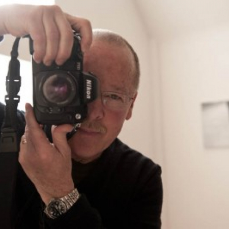 Wedding photographer Larry Stanley of Montana picked up his first camera at the age of 5. Shooting mostly weddings these days.