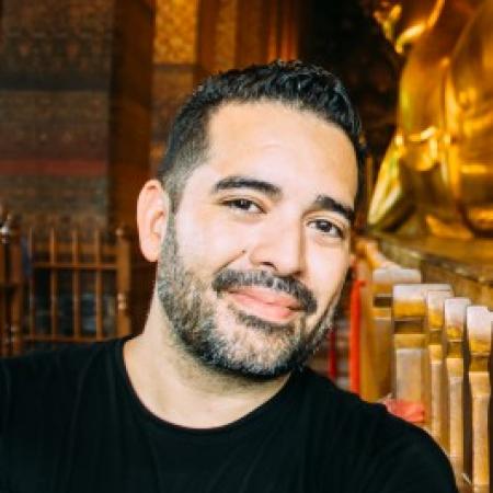 Giovanni Franco bevorzugt einen Fotojournalismus bei seinen Hochzeiten in Puerto Rico