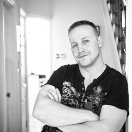 Graham Frostick geeft de voorkeur aan reportage bruiloft fotojournalistiek in het Verenigd Koninkrijk