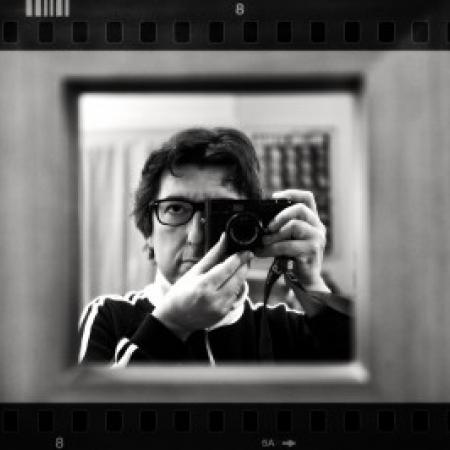Giuseppe Pons is een fotograaf voor bruiloften in Milaan, Italië