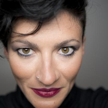Roberta De Min is a Veneto, Italy wedding and elopement photographer