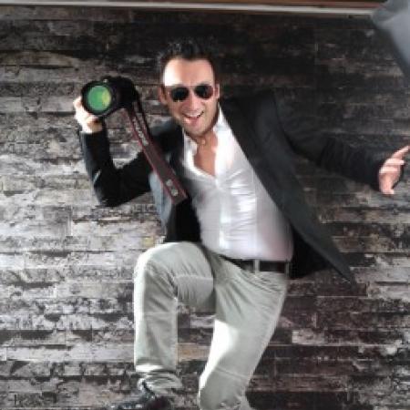 Ancona basiert italienischen Hochzeitsfotografen Samuele Ciaffoni