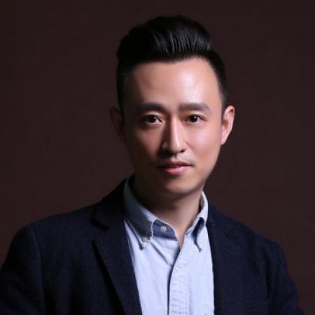 張鵬在中國和北京拍攝婚禮