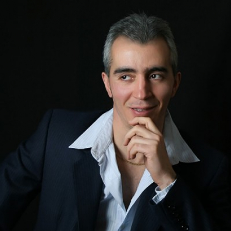 Albert Buniatyan photographer of weddings serving Armenia