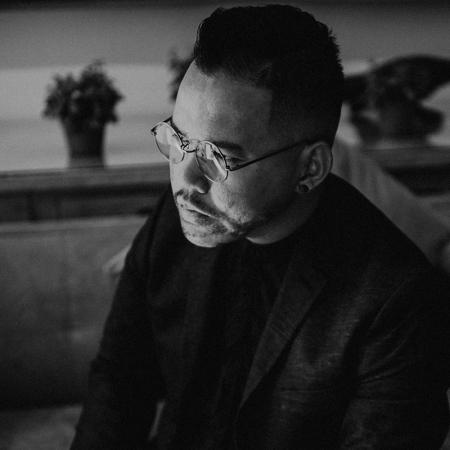 萨克拉门托婚礼摄影师Raymond Nguyen  -  CA.