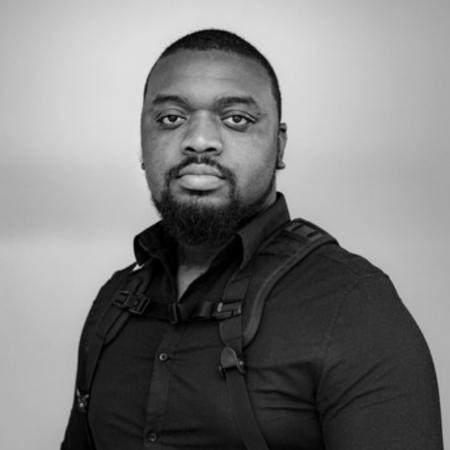 Trouw- en schootfotografie in Londen door Ola Bamigboye uit Engeland, VK