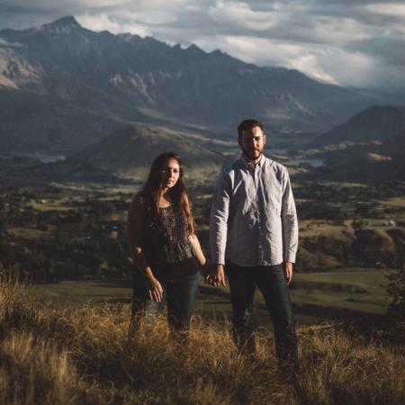 Photographie de mariage aux États-Unis par Matthew Stallone de la WPJA