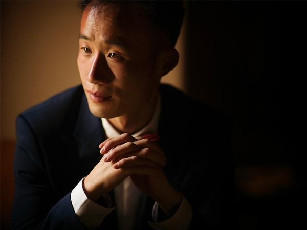 JiaXing trouwfotograaf Chenjie Tan, van Zhejiang China.