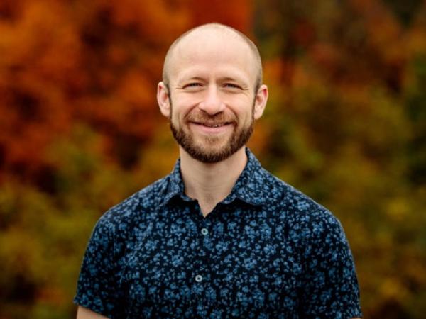 Johnny Shryock, Hochzeits- und Elopement-Fotograf aus Arlington, VA