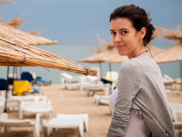 Wedding Photographer, Hristina Handzhieva of arTina