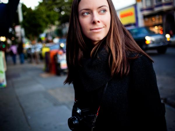 Charleston, South Carolina is home to wedding photojournalist Erin Chrisman