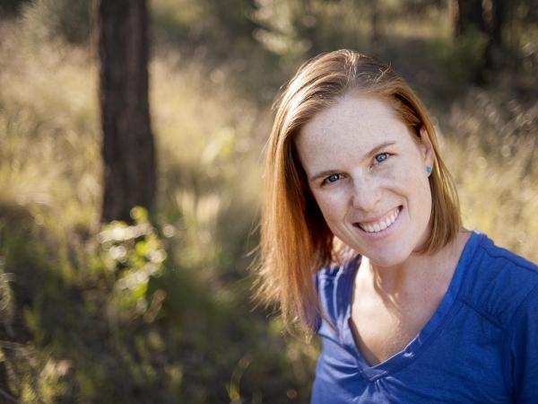 La photojournaliste de Chandler, en Arizona, est devenue photographe de mariage, Laura Segall.