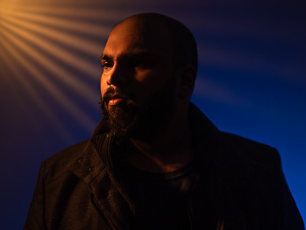 Mumbai Wedding Photographer Mohamed Jameer