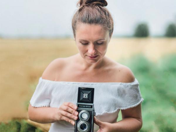 Paulina Zatorska, Wedding Photographer for Lodz, Poland.